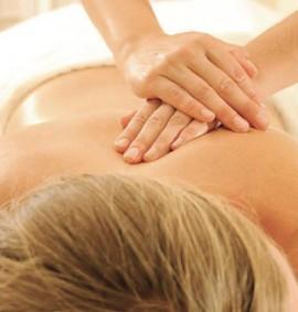 Corso basi del massaggio olistico