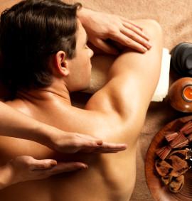 massaggio calforniano 2 livello